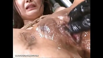 Aisha Sweet extreme BDSM video