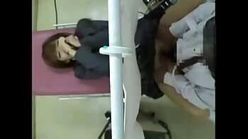 3D Nurse Fucking and Voyeur Fucking MILFs