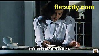 FuckSixty Eyed Employee Fuck