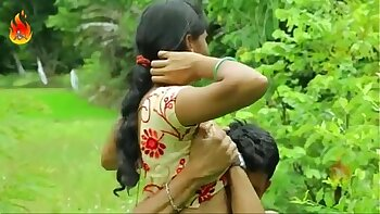 India Sex In Hot Outdoor Show