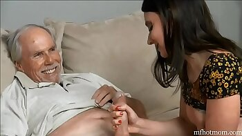 Taboo the BBC With Daddy Dirt Sex
