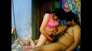 Hardcore Indian Couple gets Fucked Outside