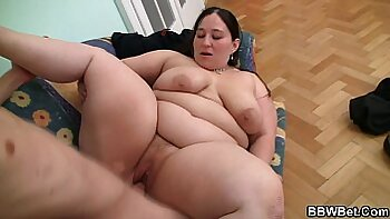 chubby seduction with Subtractive woman