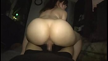 Beauty Asian Tgirl She took turns playing that ass