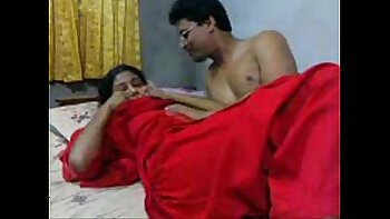 Buff Indian college student having sex