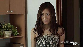Best Japanese model Kaori Maeda in Crazy JAV uncensored Dildos/Toys movie