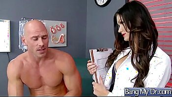 Kendall Karson Doctor Slammed