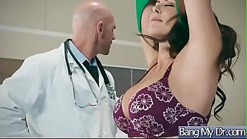 Horny Patient Reagan Foxx And Doctor In Sex Adventures