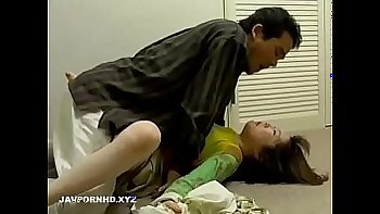 Japanese Housewife Love Non-Nude Sex Scenes