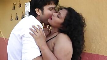 indian muslim boy mixed in hallocking blowjob fun