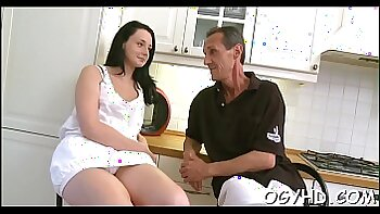 Cumming in the Chaturbate winner Samantha Young